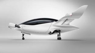 Flugtaxi Lilium Jet erhält Auszeichnung